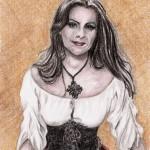 Carmen: Carmen (Angela Gheorghiu)