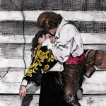 Carmen: Don José und Carmen (Roberto Alagna und Waltraud Meier)