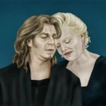 Don Carlos: Don Carlos und Elisabeth de Valois (Roberto Alagna und Karita Mattila)