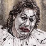 I Pagliacci: Canio (Roberto Alagna)
