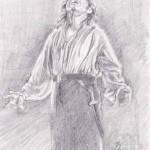 Lucie de Lammermoor: Edgar Ravenswood (Roberto Alagna)