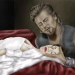 Otello: Otello und Desdemona (Roberto Alagna und Carmen Giannattasio)
