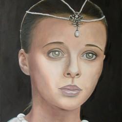Die unendliche Geschichte: Kindliche Kaiserin (Tami Stronach)