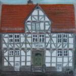 Fachwerkhaus 'Haus aus Melgershausen'