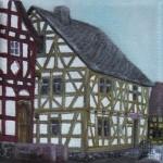 Fachwerkhaus 'Haus aus Schadeck'