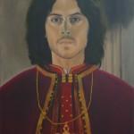 The Borgias: Cesare Borgia (François Arnaud)