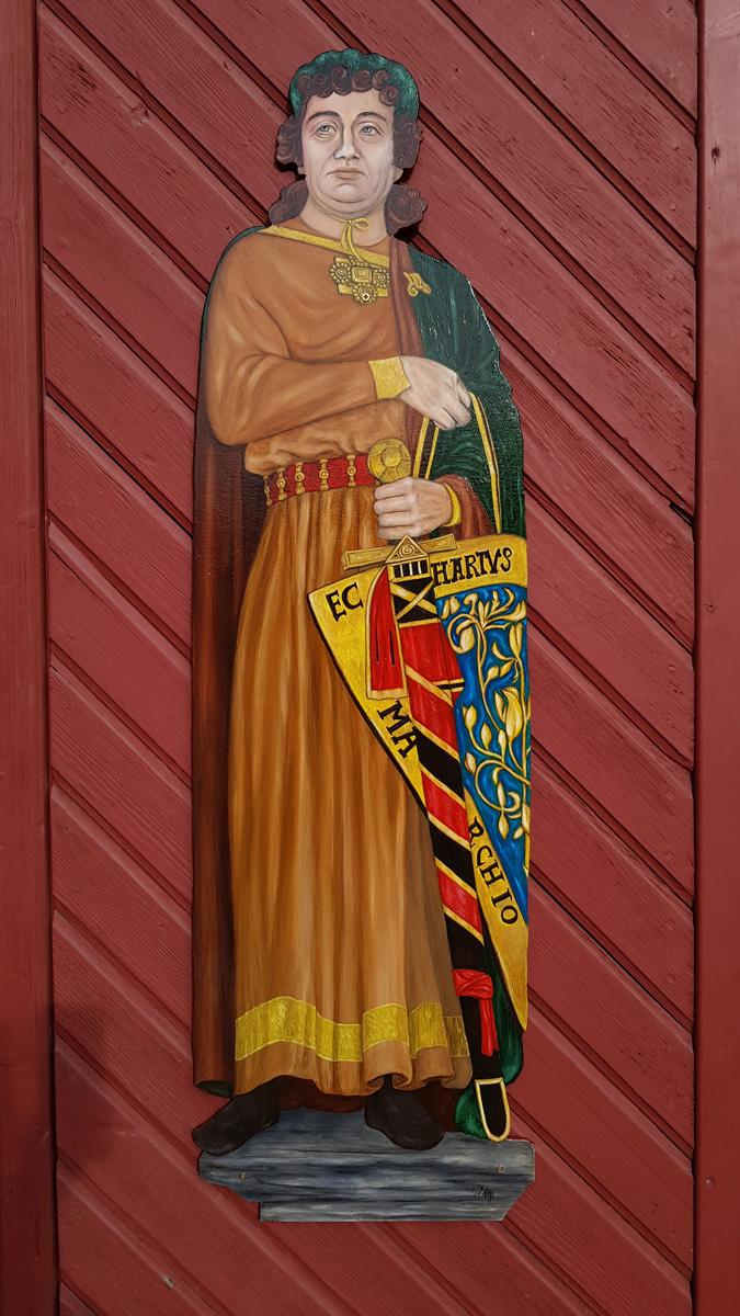 Ekkehard II., Markgraf von Meißen
